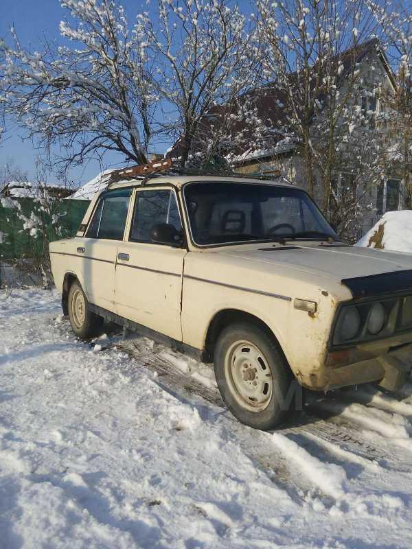 Лада 2106, 1991 год, 15 000 руб.