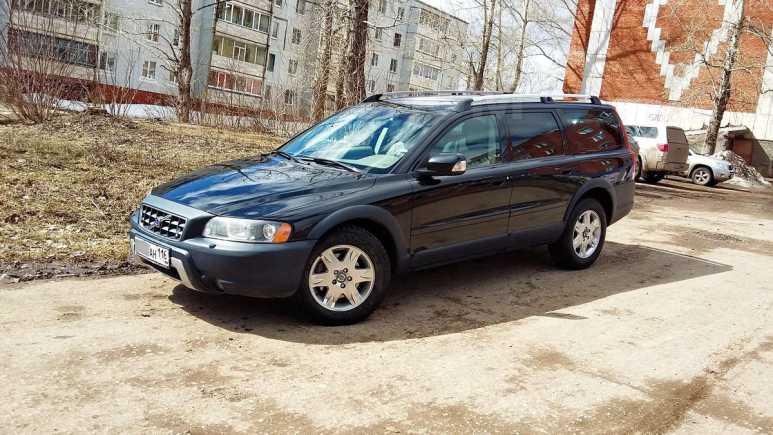 Volvo XC70, 2006 год, 550 000 руб.