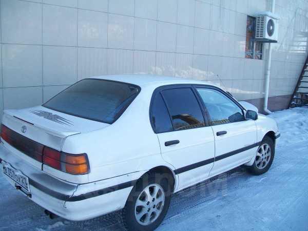 Toyota Corsa, 1992 год, 105 000 руб.