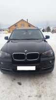 BMW X5, 2008 год, 980 000 руб.