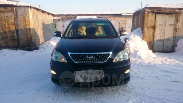 Toyota Harrier, 2004 год, 875 000 руб.