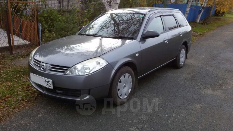 Nissan Wingroad, 2004 год, 260 000 руб.