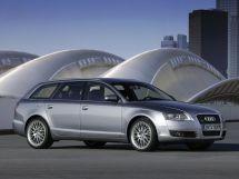 Audi A6 2004, универсал, 3 поколение, C6