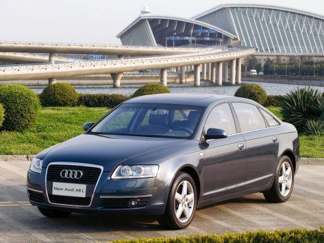 Audi A6 (C6) 02.2004 - 08.2008