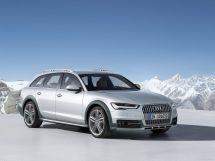 Audi A6 allroad quattro рестайлинг 2014, универсал, 3 поколение, C7