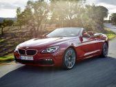BMW 6-Series F12