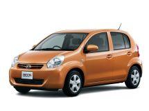Daihatsu Boon 2010, хэтчбек 5 дв., 2 поколение, M600