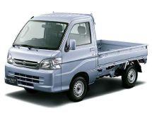 Daihatsu Hijet Truck рестайлинг, 9 поколение, 12.2004 - 08.2014, Грузовик