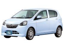 Daihatsu Mira e:S 2011, хэтчбек 5 дв., 1 поколение