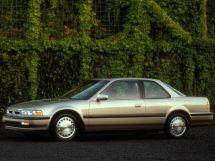 Honda Accord 1990, купе, 4 поколение, CB