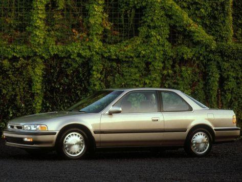 Honda Accord CB
