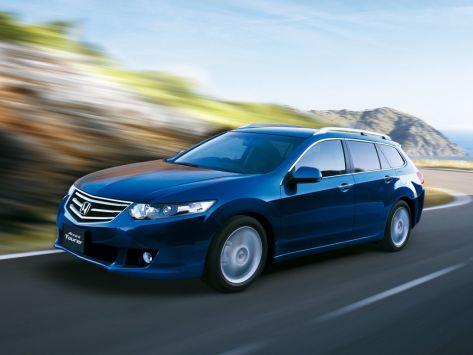 Honda Accord CW
