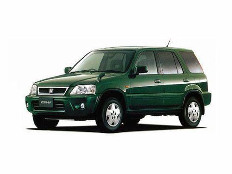 Honda CR-V (RD) 12.1998 - 08.2001