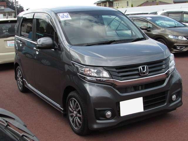 Honda N-WGN 2013, 2014, 2015, 2016, хэтчбек 5 дв., 1 ...