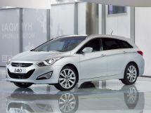 Hyundai i40 2011, универсал, 1 поколение