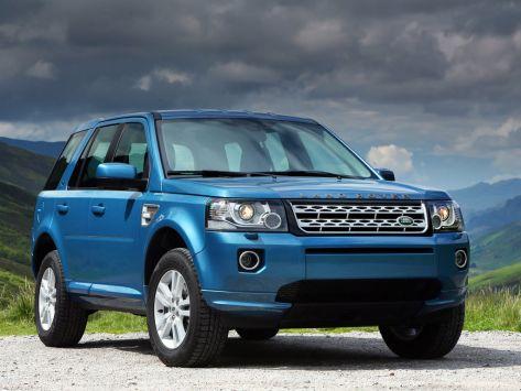 Land Rover Freelander (L359) 11.2012 - 12.2014