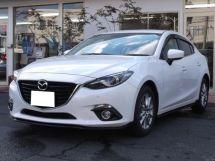 Mazda Axela 2013, седан, 3 поколение, BM