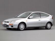 Mazda Familia 1994, хэтчбек 3 дв., 8 поколение, BH