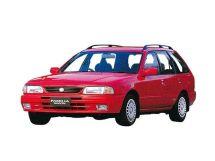Mazda Familia рестайлинг 1996, универсал, 8 поколение, Y10