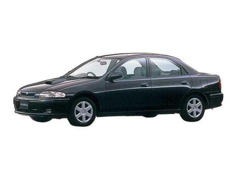 Mazda Familia (BH) 10.1996 - 05.1998