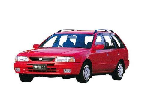 Mazda Familia (Y10) 06.1996 - 05.1999