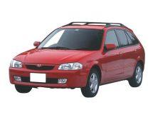 Mazda Familia S-Wagon 8 поколение, 06.1998 - 09.2000, Универсал