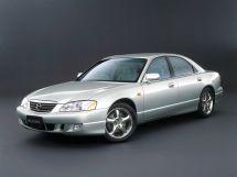 Mazda Millenia рестайлинг, 1 поколение, 07.2000 - 08.2003, Седан