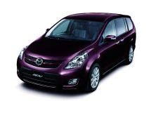 Mazda MPV 2006, минивэн, 3 поколение, LY