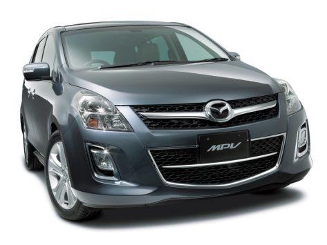 Mazda MPV LY