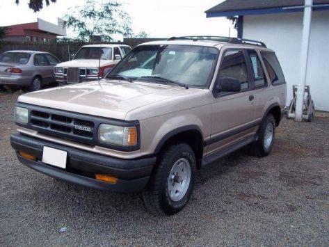 Mazda Navajo  03.1991 - 09.2001