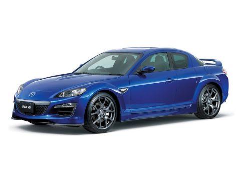 Mazda RX-8 SE