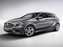 Mercedes-Benz A-Class 2012, хэтчбек 5 дв., 3 поколение, W176
