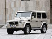 Mercedes-Benz G-Class W463