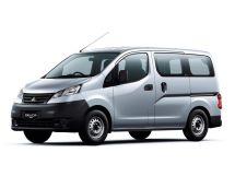 Mitsubishi Delica Van 2011, коммерческий фургон, 5 поколение