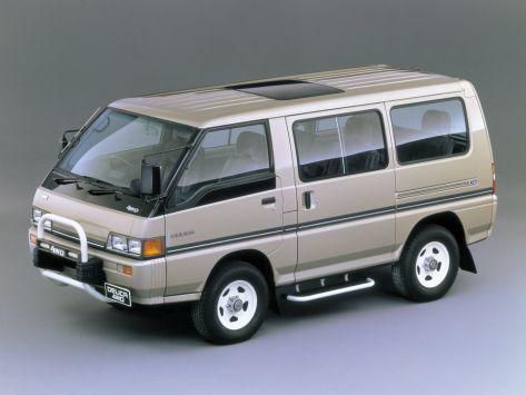 Mitsubishi Delica  06.1986 - 07.1990