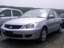 Mitsubishi Lancer рестайлинг 2003, седан, 9 поколение, CS
