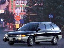 Mitsubishi Libero 1992, универсал, 1 поколение