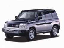 Mitsubishi Pajero iO 1998, джип/suv 5 дв., 1 поколение