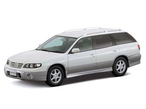 Nissan Avenir (W11) 08.1998 - 04.2000