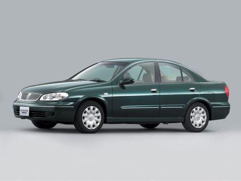 Nissan Bluebird Sylphy (G10) 02.2003 - 11.2005