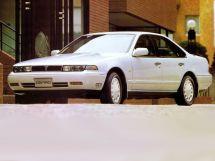 Nissan Cefiro 2-й рестайлинг 1992, седан, 1 поколение, A31