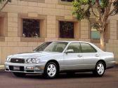 Nissan Gloria Y33