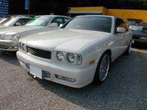 Nissan Gloria рестайлинг 1993, седан, 9 поколение, Y32