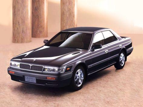Nissan Laurel (C33) 01.1991 - 12.1992