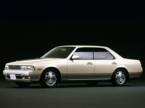 Nissan Laurel C34