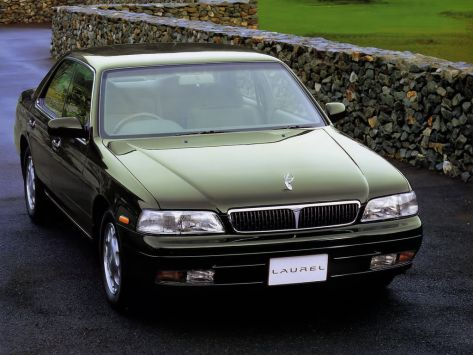 Nissan Laurel (C34) 09.1994 - 05.1997