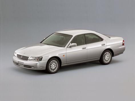 Nissan Laurel (C35) 08.1999 - 12.2002