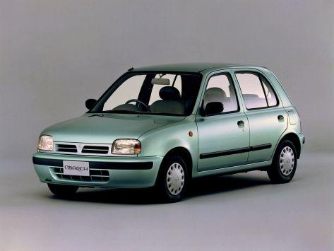 Nissan March K11