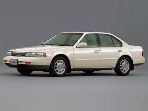 Nissan Maxima (J30) 08.1991 - 06.1993