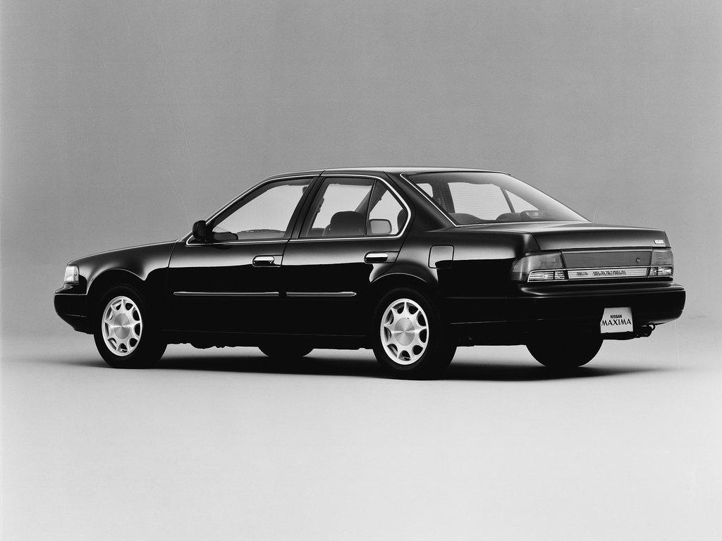 nissan maxima 3.0 se (08.1991 - 06.1993)